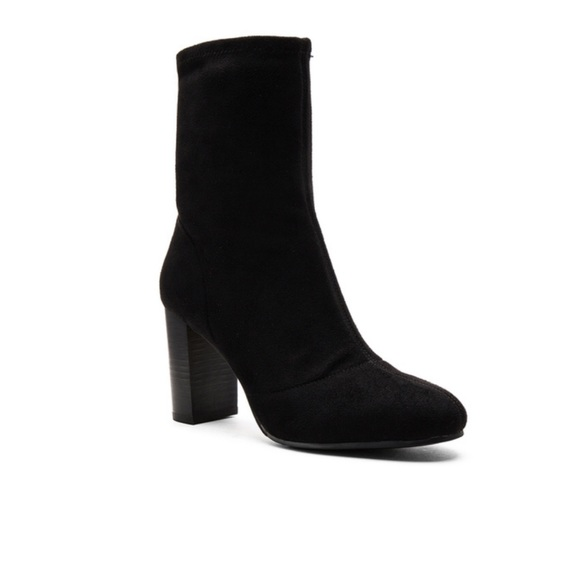 Vince Camuto Shoes | Black Booties